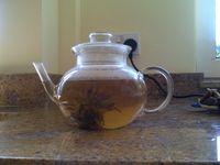 Choi tea