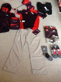 Uniform photo 3