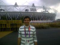 Matthew - stadium