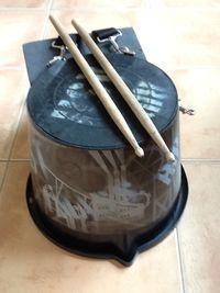 Olympic drum