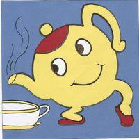 Little Teapot