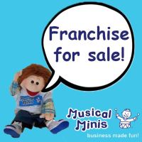 Franchise-for-sale
